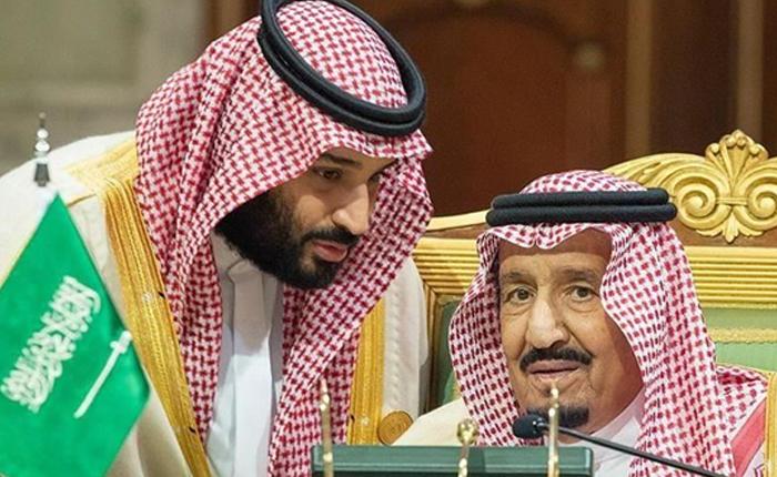 Suud Prenses Serbest Bırakılması İçin Yalvarıyor | Mirat Haber